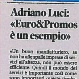 Adriano Luci: