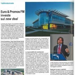Euro&Promos; investe su New Deal