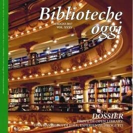 Biblioteche Oggi - Euro & Promos