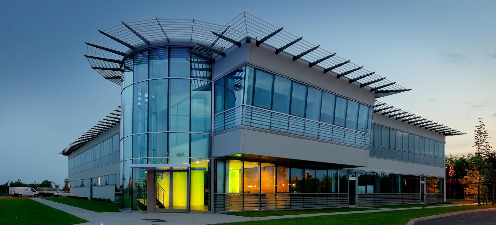 La sede di Euro & Promos